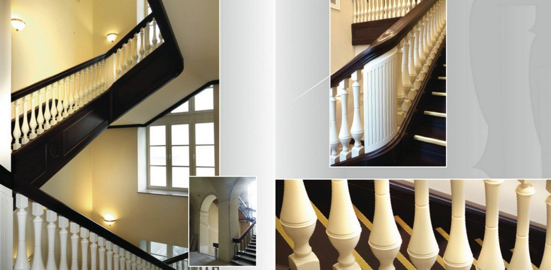Timber stairs to size – best carpenter – magnificent luxury oak stairs manufacturer UK, wood renovation specialist / company