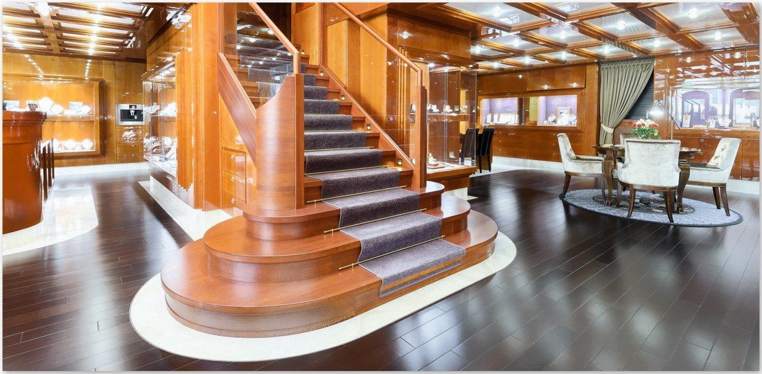 Bespoke fine luxury timber stairs – unique beauty, prestige, exclusive, custom-made wooden stairs manufacturer – oak stairs